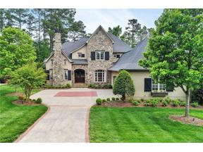 Property for sale at 1105 Hadley Park Lane, Weddington,  North Carolina 28104