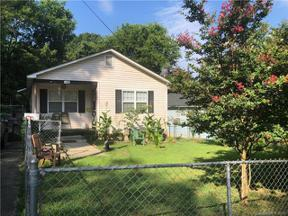 Property for sale at 842 Belmont Avenue #3, Charlotte,  North Carolina 28205