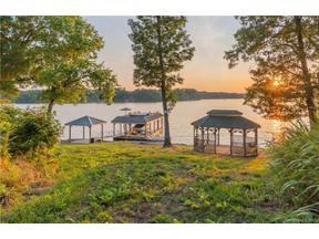 Property for sale at 1350 E Monbo Road, Statesville,  North Carolina 28677
