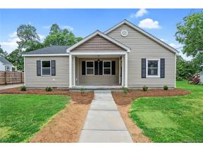 Property for sale at 110 Lee Street, Belmont,  North Carolina 28012