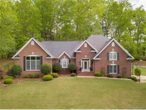 Property for sale at 1311 Churchill Drive, Lancaster,  South Carolina 29720