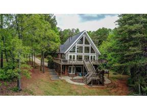 Property for sale at 22970 Lake Tillery Road, Albemarle,  North Carolina 28001