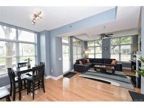 Property for sale at 1320 Fillmore Avenue Unit: 137, Charlotte,  North Carolina 28203