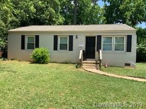 Property for sale at 2725 Thornton Road, Charlotte,  North Carolina 28208