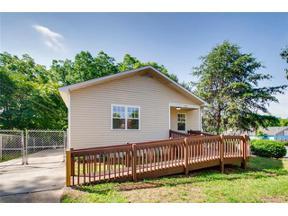 Property for sale at 1212 N Davidson Street, Charlotte,  North Carolina 28206