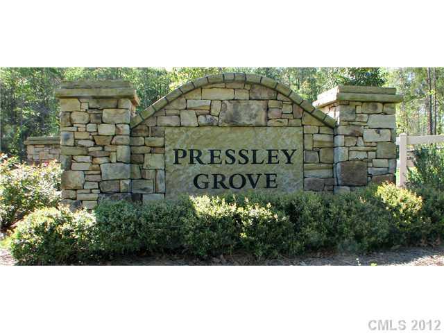 Photo of home for sale at 5855 Kristi Lane, Midland NC