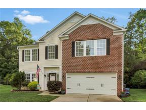 Property for sale at 2005 Draymore Court, Waxhaw,  North Carolina 28173