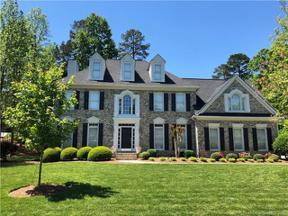 Property for sale at 10218 Tavernay Parkway, Charlotte,  North Carolina 28262