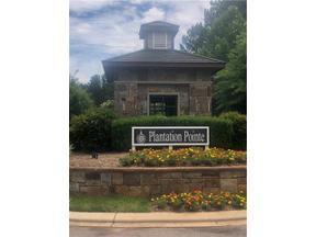 Property for sale at 6128 Plantation Pointe Drive, Granite Falls,  North Carolina 28630
