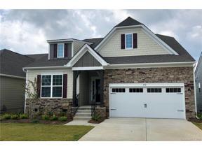 Property for sale at 254 Kentmere Lane #61, Lake Wylie,  South Carolina 29710