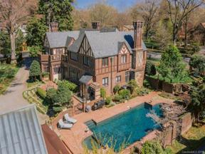 Property for sale at 2200 Selwyn Avenue, Charlotte,  North Carolina 28207
