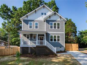 Property for sale at 701 Seldon Drive, Charlotte,  North Carolina 28208