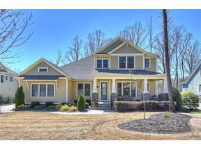 Property for sale at 1100 Wessington Manor Lane, Fort Mill,  South Carolina 29715