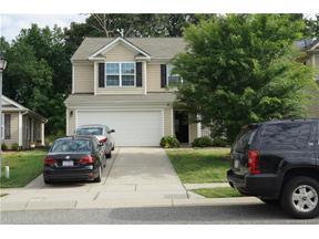Property for sale at 3629 Ernie Drive, Charlotte,  North Carolina 28269