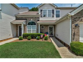 Property for sale at 11918 Stratfield Place Circle, Pineville,  North Carolina 28134