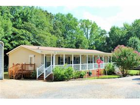 Property for sale at 7822 Van Wyck Road, Van Wyck,  South Carolina 29720