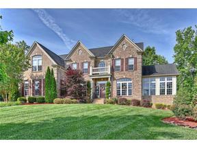 Property for sale at 8305 Slippery Creek Lane, Mint Hill,  North Carolina 28227