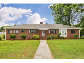 Property for sale at 715 Hillside Avenue, Charlotte,  North Carolina 28209