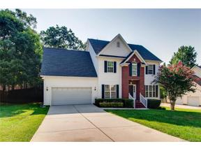 Property for sale at 3180 Hadden Hall Boulevard, Fort Mill,  South Carolina 29715
