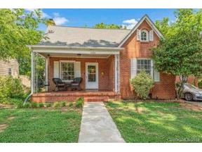 Property for sale at 2333 Commonwealth Avenue, Charlotte,  North Carolina 28205