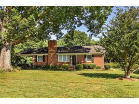 Property for sale at 1627 Peachtree Road, Charlotte,  North Carolina 28216