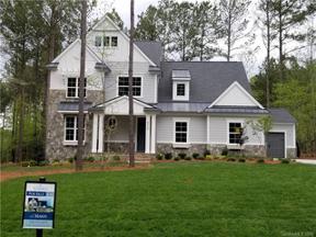 Property for sale at 6356 Chimney Bluff Road, Lancaster,  South Carolina 29720