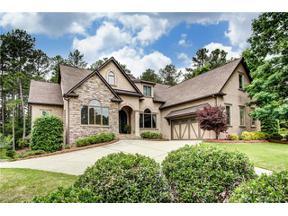 Property for sale at 2357 Garden View Lane, Matthews,  North Carolina 28104