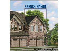 Property for sale at 5722 Lachlan Hill Lane #88 - Bourne, Charlotte,  North Carolina 28278
