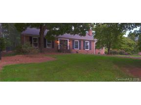 Property for sale at 1402 Northcrest Drive, Albemarle,  North Carolina 28001