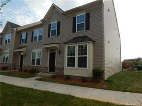 Property for sale at 9326 Lenox Pointe Drive #174, Charlotte,  North Carolina 28273