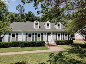 Property for sale at 8306 Nathanael Greene Lane, Charlotte,  North Carolina 28227