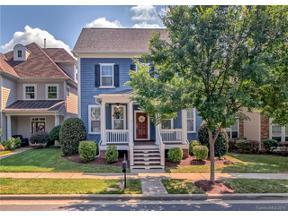 Property for sale at 11453 Ardrey Crest Drive, Charlotte,  North Carolina 28277