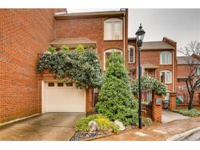 Property for sale at 311 Settlers Lane, Charlotte,  North Carolina 28202