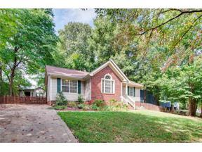 Property for sale at 16111 Amber Field Drive, Huntersville,  North Carolina 28078