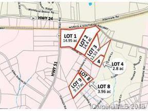 Property for sale at 3 Jomac Drive, Mint Hill,  North Carolina 28227