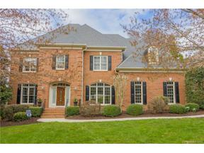 Property for sale at 11218 Mcclure Manor Drive, Charlotte,  North Carolina 28277