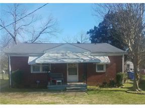 Property for sale at 817 Ogden Road, Rock Hill,  South Carolina 29730