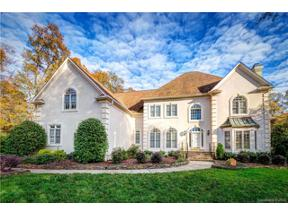Property for sale at 10832 Congressional Club Drive, Charlotte,  North Carolina 28277