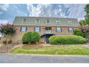 Property for sale at 2616 Park Road H, Charlotte,  North Carolina 28209