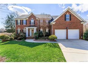 Property for sale at 5603 Hartfield Downs Drive, Charlotte,  North Carolina 28269