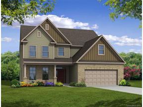 Property for sale at 4083 Clapton Drive Lot 117, Lancaster,  South Carolina 29720