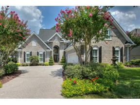 Property for sale at 16115 Whitesail Drive, Charlotte,  North Carolina 28278