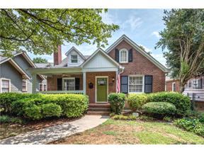 Property for sale at 2121 Charlotte Drive, Charlotte,  North Carolina 28203
