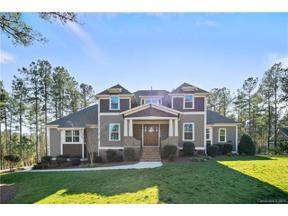 Property for sale at 6010 Chimney Bluff Road #21, Lancaster,  South Carolina 29720