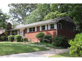 Property for sale at 5438 Wintercrest Lane, Charlotte,  North Carolina 28209