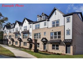 Property for sale at 311 Hastings Run Drive Unit: 45, Charlotte,  North Carolina 28211