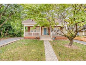 Property for sale at 908 Harrill Street, Charlotte,  North Carolina 28205