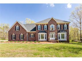 Property for sale at 9800 Thornridge Drive, Indian Trail,  North Carolina 28079