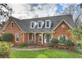 Property for sale at 10633 Oak Pond Circle, Charlotte,  North Carolina 28277
