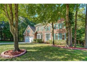 Property for sale at 4701 Hanging Ivy Drive, Charlotte,  North Carolina 28215